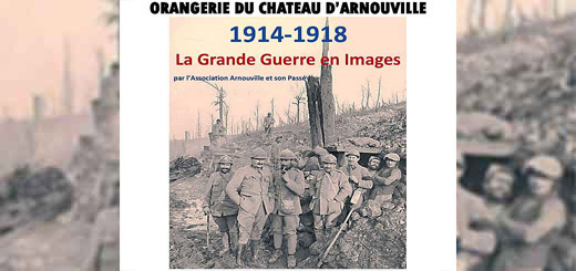 Featured 14-18 La Grande Guerre à l'orangerie
