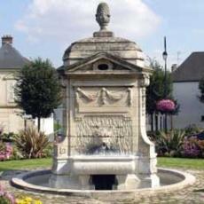 La Fontaine d Arnouville