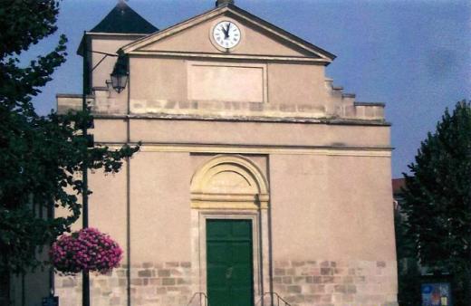 Eglise Saint Denys d'Arnouville