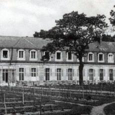 Historique et description du château