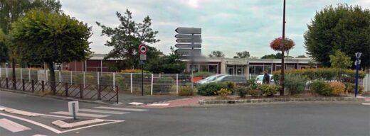 Ecole Charles Perrault à Arnouville