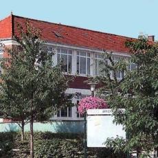 L'école de la Gare - école Danielle Casanova