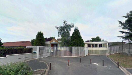 Ecole primaire Jean Monnet