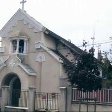 L'église catholique arménienne Saint Grégoire l'Illuminateur