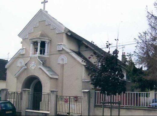 Eglise catholique Arménienne Saint Grégoire l'illuminateur