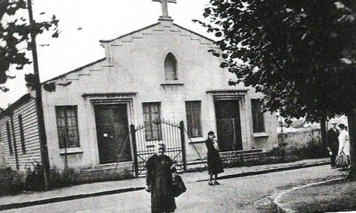 Notre Dame de Lourdes à Arnouville
