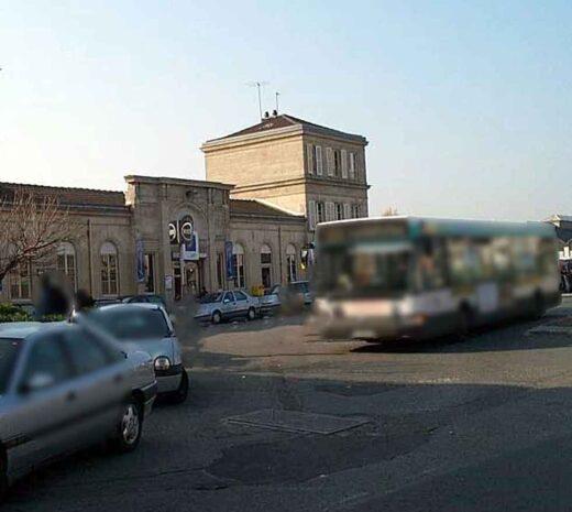 Gare Arnouville - Gonesse - Villiers-le-Bel