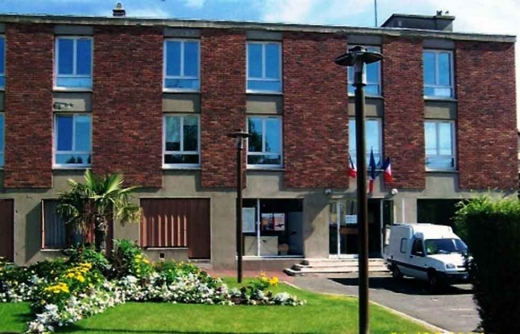 Mairie Annexe d'Arnouville
