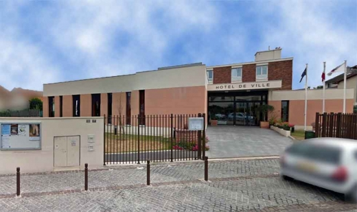 Nouvelle Mairie de la commune d'Arnouville