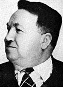 Antoine DEMUSOIS ancien maire d'Arnouville