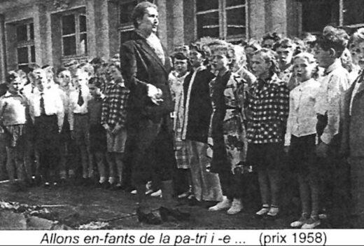 Mademoiselle Jeanne Chomet d'Arnouville