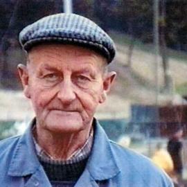 Louis Lemoine de la ferme des Condos