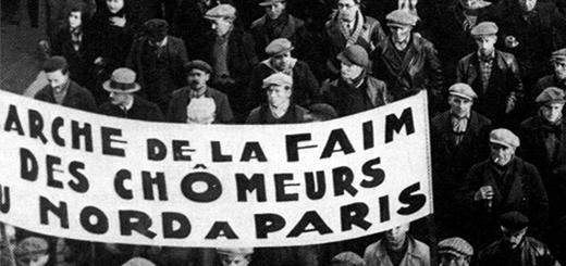 Featured Lutte contre le chômage dans les années 30 à Arnouville