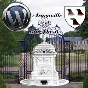 Manuel du site Arnouville et son Passé sous WordPress