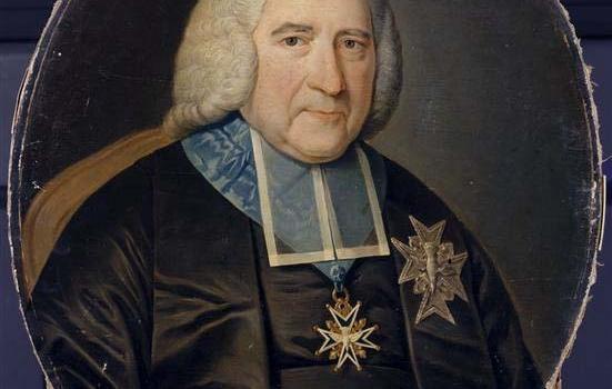 Jean-Baptiste de Machault