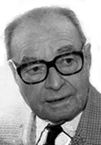 Raymond Tournay