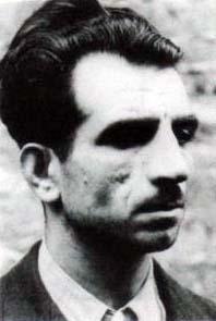 Portrait de Missak Manouchian