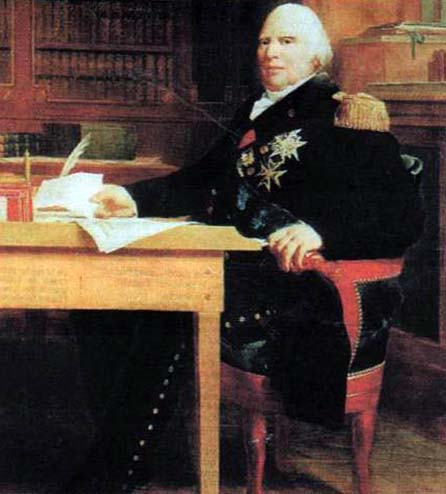 Le Roi Louis XVIII