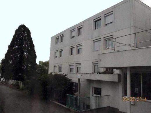 Bâtiment administratif du C.E.S. Jean Moulin