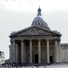 Panthéon: Jean Zay et Pierre Brossolette