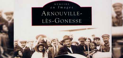 Featured Mémoire en Images - Arnouville