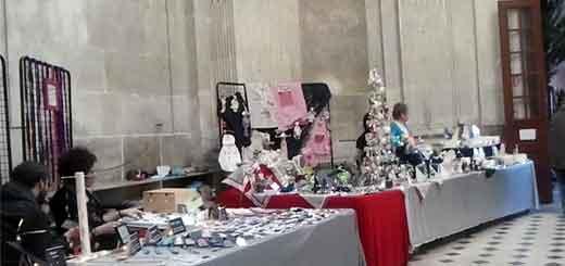 Featured Marché de Noël au château d'Arnouville 2014