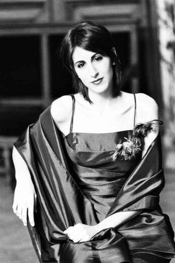 Audrey Kessedjian - Mezzo - Soprano