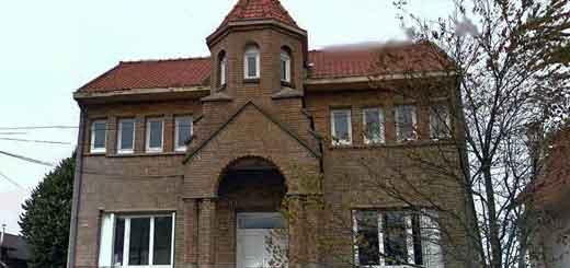 Featured Couvent des soeurs - école Arménienne