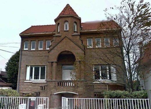 Première Ecole Arménienne sur Arnouville