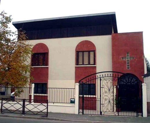 Eglise évangélique arménienne d'Arnouville