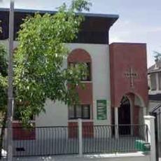 Eglise Evangélique Arménienne