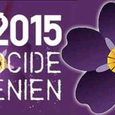 Exposition du Centenaire du Génocide des Arméniens