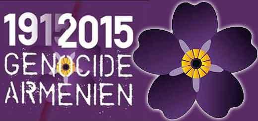 Exposition du Centenaire du Génocide Arméniens