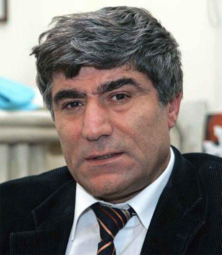 Firat Hrant Dink - Jounaliste