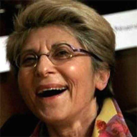 Sonia Nigoghossian - Mezzo-Soprano