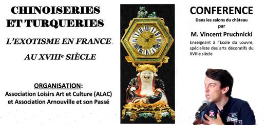 L'exotisme en France au XVIIIème siècle