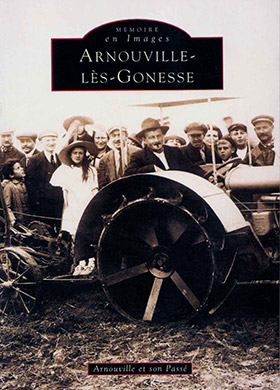 Le Livre Mémoire en Images - Arnouville
