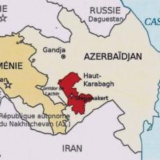 Les Arméniens en danger sur leurs terres ancestrales