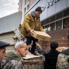 L'Artsakh ou une catastrophe sanitaire!